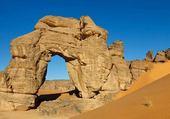 Arche mineral