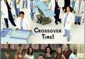 grey's anatomyvs private practice