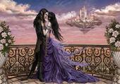Le baisers des Elfes
