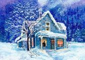 village de noel 9