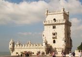 Lisbonne tour de Belem