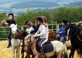 horse ball la marfee