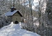 chapelle de La Bossenaz THONES