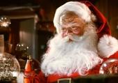 Père Noël Coca-Cola