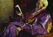 alexei Severkstov - Nesterov M.