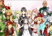 Sword art Online~~
