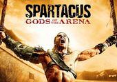 Puzzle Spartacus Gods of the arena
