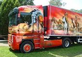 camion indiens