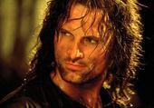 Puzzle Aragorn