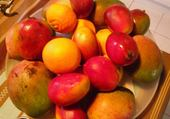 Puzzle mangues