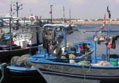 Tunisie, le port de Djerba