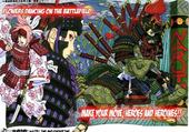 Naruto cover 616