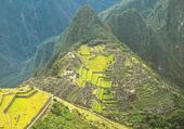 Puzzle Au Pérou