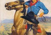 cow-boy - Robert G. Harris