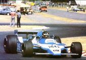Jacques Lafitte sur Ligier