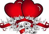 Blason de l'amour