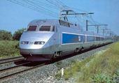 Le plus beau TGV du monde