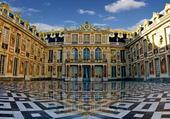 Puzzle château de Versailles