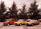 Citroën 1975