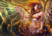 ange musical