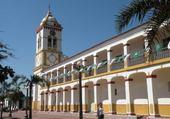 Eglise de COTOCA
