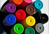 stylo color