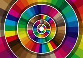 spirale color