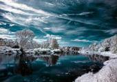 L'eau en hiver