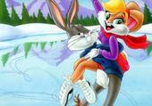 Bugs Bunny et Lola
