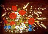 Bouquet champêtre