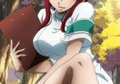 Elsa Scarlet Evil Nurse