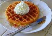 Puzzle Gaufre Chantilly