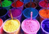 poudre color