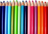 color pencil