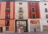 Façades - Burgos