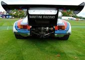 PORSCHE MARTINI RACING @