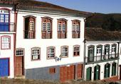 Fachadas - Ouro Preto 2