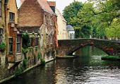 canal de Brugge