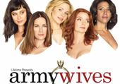 Puzzle army wives