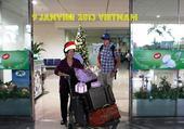 Séjour au Vietnam