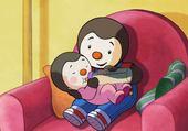 T'choupi et sa petite soeur