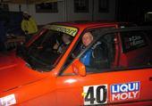 J-L Clarr sur BMW