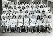 Puzzle Lycée Claude Monet.mc 1958.1959