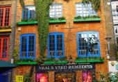 Puzzle Neal's Yard - London 16