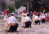 danse folklorique turque