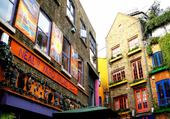 Puzzle Neal's Yard - London 7