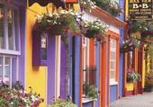 Façades Cork - Ireland