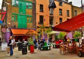 Neal's Yard - London 17