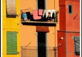 Façades Girona - Spain 7