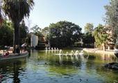 jardin du réal